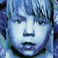 аутизм, синдром Каннера, синдром Аспергера