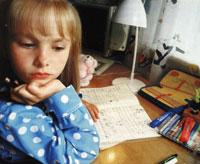счет, чтение, письмо, подготовка к школе