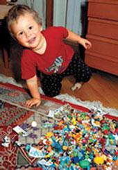 ігри для дітей, розвиваючі ігри, дошкільник