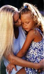 психотерапия, лечение маминой любовью