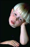 сверхподвижные и пассивные дети