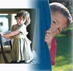 Преодоление застенчивости у детей