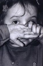 застенчивость, стеснительность, тревожность
