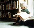 чтение, проблемы в учебе