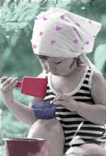 развитие ребенка третьего года жизни