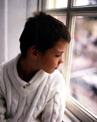 проблемы в общении, дети изгои
