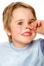 игнорирование ребенком просьб родителей