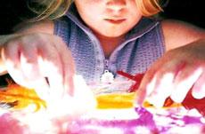 Познавательные опыты для детей