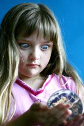 тревожный ребенок, тревожность