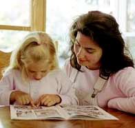Ребенок не хочет учить буквы