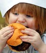 кормление ребенка, аппетит