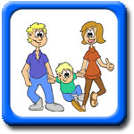 Воспитание детей - полезная информация.