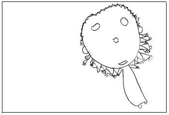 детские рисунки