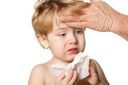 ребенок постоянно болеет