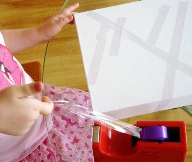 детское творчество картинки