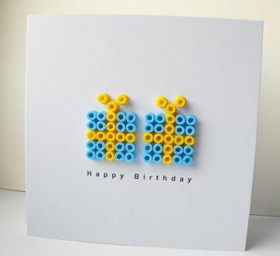 открытки своими руками объемные