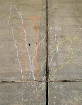 игры на улице для детей