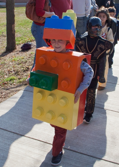 Карнавальные костюмы для детей своими руками