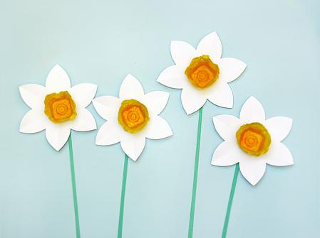 Распечатайте шаблоны цветов по ссылке
