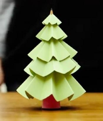 Как сделать подарок своими руками из цветной