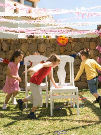 игры на день рождения, конкурсы на день рождения детям