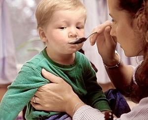 Ребенок болеет каждую неделю