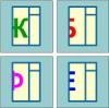 учим буквы, игры с буквами