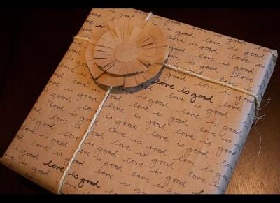 Упаковка коробок подарков своими руками
