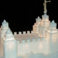 Сахарный замок