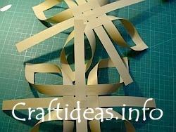 Новогодние поделки своими руками из оригами