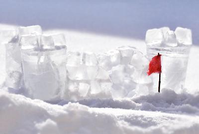 зимние игры длядетей