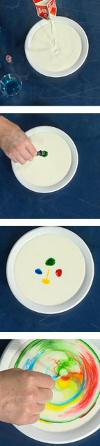 простые фокусы для детей
