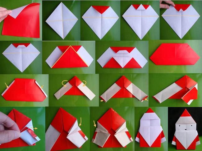 Поделки из бумаги оригами. своими руками как сделать