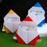 Фонарики своими руками из бумаги схемы