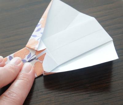 Как сделать своими руками валентинки оригами