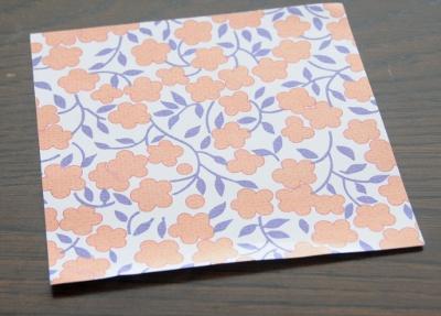 оригами платье схема