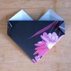 Как сделать оригами закладку уголок фото 16
