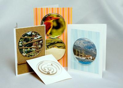 объемные открытки своими руками