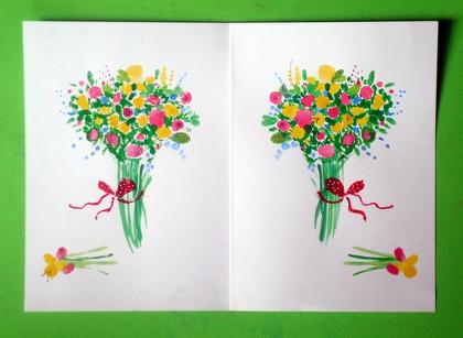 Картинки подарок на 8 марта своими руками