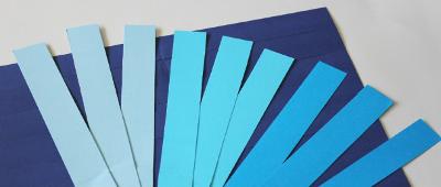 как сделать поделку из бумаги