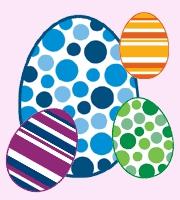 пасхальные яйца картинки