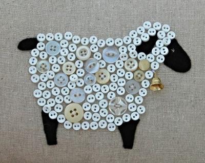 год козы поделки своими руками