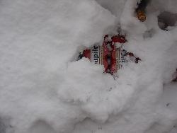 зимние игры на природе