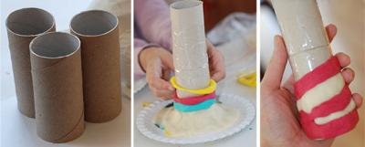 Чудесные поделки из соленого теста: новогодние поделки, елочные игрушки