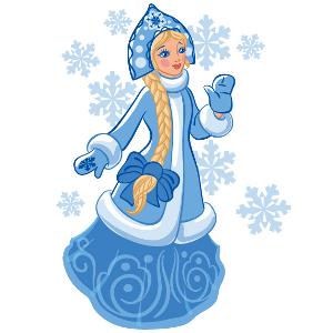 Своими руками дед мороз и снегурка