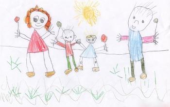 Диагностика эмоциональных отношений в семье по рисунку видео тюнинг советских аавто