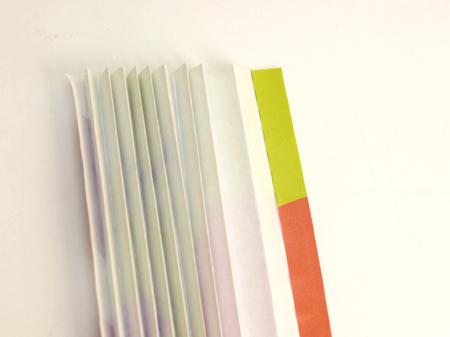 Подставки для бумаги своими руками